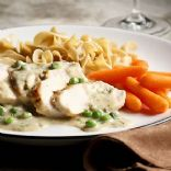 Creamy Tarragon Chicken