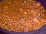 chuck wagon bake beans