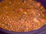 chuck wagon bake beans