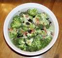 Best Ever Broccoli Salad