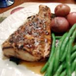 Sweetly Succulent Mahi Mahi
