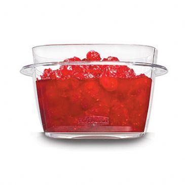 Simple & Fresh Cranberry Sauce