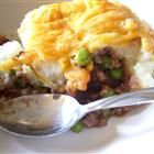 Shepherd's Pie VI 