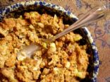 Amazing Ezekiel Bread Stuffing