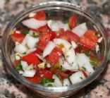 Image of Angie's Chunky Salsa, Spark Recipes