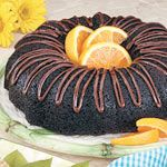 Low Sugar Eggless Chocolate Cake