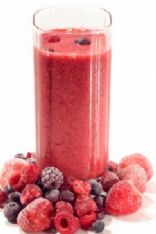 Fruit Punch Smoothie