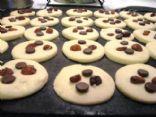 Carla's Shortbread Cookies