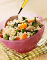 Healthy Rice Recipes