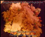 Italian-Style Chicken and Rice