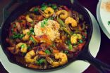 Creole-Style Shrimp