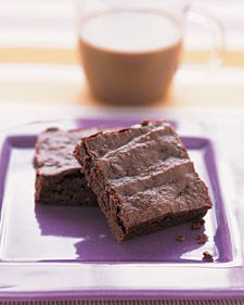 Everyday Food Guilt-Free Brownies