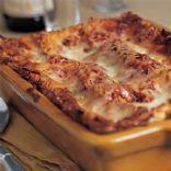 Kelly's Pepperoni Lasagna