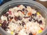 Best Brown Rice Salad
