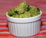 Savory Avocado Spread