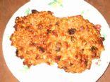 Image of Apple Raisin Breakfast Cookie, Spark Recipes