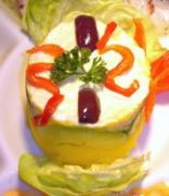 Peruvian Causa