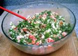 Truly Vegetable Tabouli