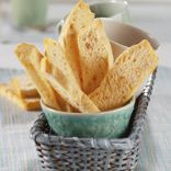 Almond Biscotti - Easy Peazy
