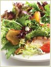 Donna's Copycat Fuji Apple Chicken Salad Dressing