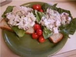 Decadent Chicken Salad
