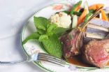 Beef, Lamb and Pork Recipes from the Flowerdale Funny Farm