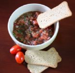 TSuzanne's Tempting Salsa