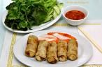 Kristin's Egg Rolls-(1 per serving)