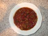 Rick's Chili