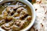 Crock Pot Chili Verde
