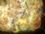 Mizzsoulsista's Soul-full Low-Carb Shrimp Casserole