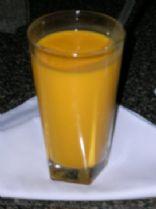Fresh Mango Shake