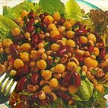 Goya Three Bean Salad