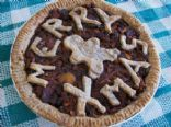 Apple - Mince Pie