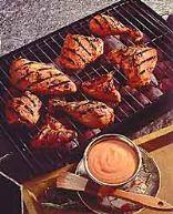 Chicken Tikka (Tandoori Style Chicken) - Great Sub for Hot Wings!!!