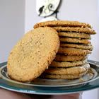 Slim me Down Peanut Butter Cookies