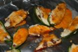 Low Carb Jalapeno Poppers