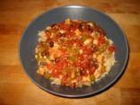 Kate's Patented Diet Chili