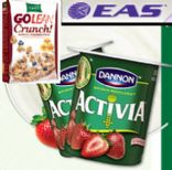 Activia Protein Crunch Yogurt
