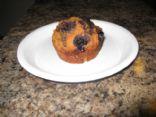 Fiber one BIG muffins