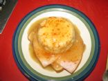 Low Calorie Turkey Breast