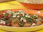 Cashew Chipotle Chicken