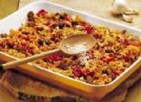 Hamburger Helper Minestrone Casserole