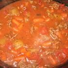 ground beef stew-(all recipe)