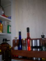 Ember's Messy Kitchen