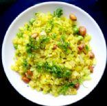 veggie Oats Breakfast