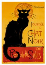 The Chat Noir Cookbook