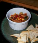 Thick N' Yummy Veggie Chili