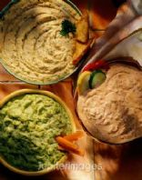 Dips, Sauces, Spreads