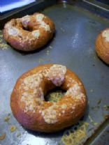 Two - Mato Bagels